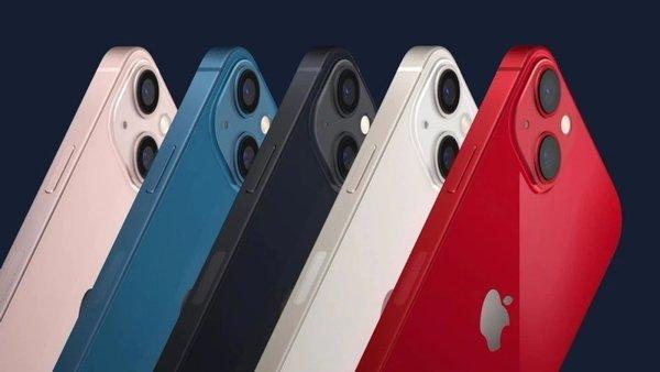 iPhone 13差评是最多的,却也是卖的最好的